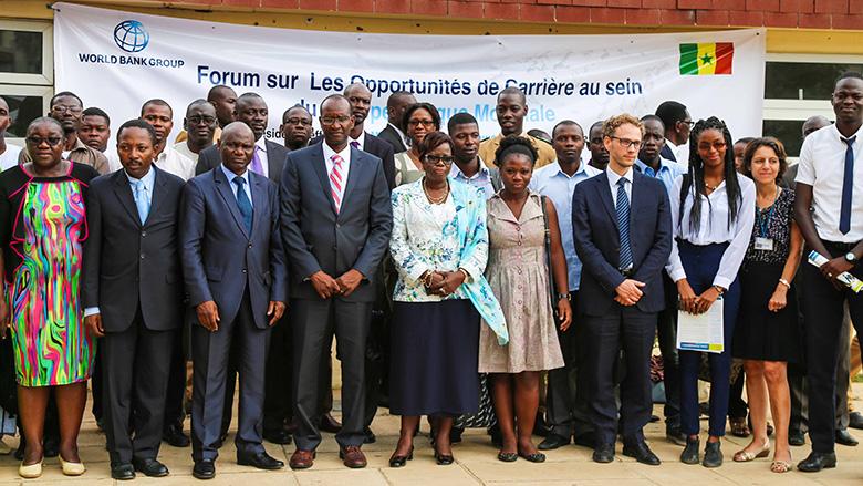 Banque mondiale recrutement djibouti for Chambre de commerce djibouti