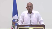 President Michel Martelly on Resilience in Haiti