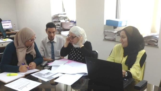 Gagner au change aider la tunisie à mieux cerner le risque de
