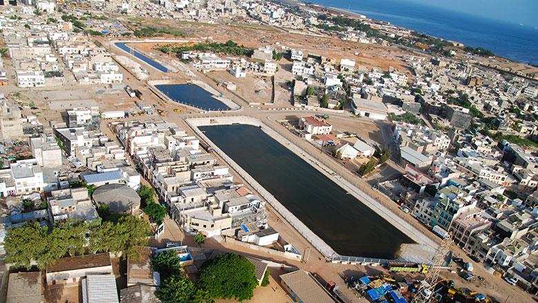 Hotel A Dakar Pres De L