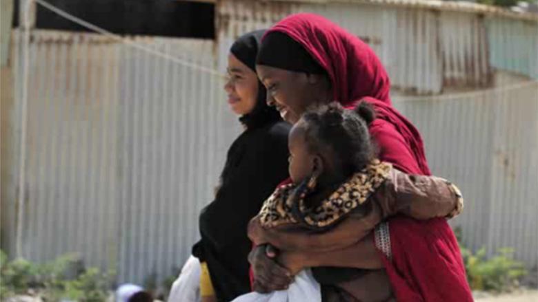 Somalie service de rencontres