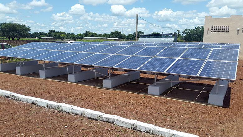 Installation Solaire Domestique : rendre les nergies renouvelables plus accessibles en ~ Premium-room.com Idées de Décoration