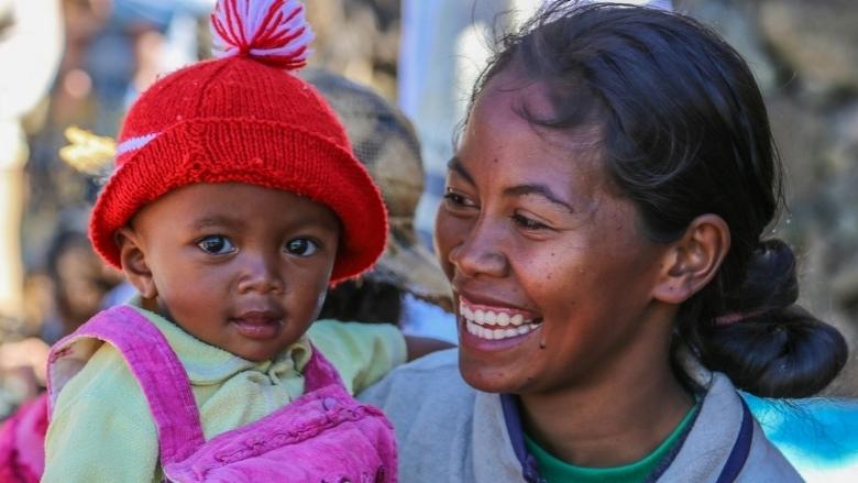Santé de la procréation, de la mère, du nouveau-né, de l'enfant et de l 'adolescent